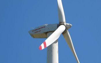 Sześć nowych wiatraków w gminie Moszczenica
