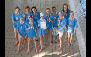 SP16 bezkonkurencyjna w Mistrzostwach Piotrkowa