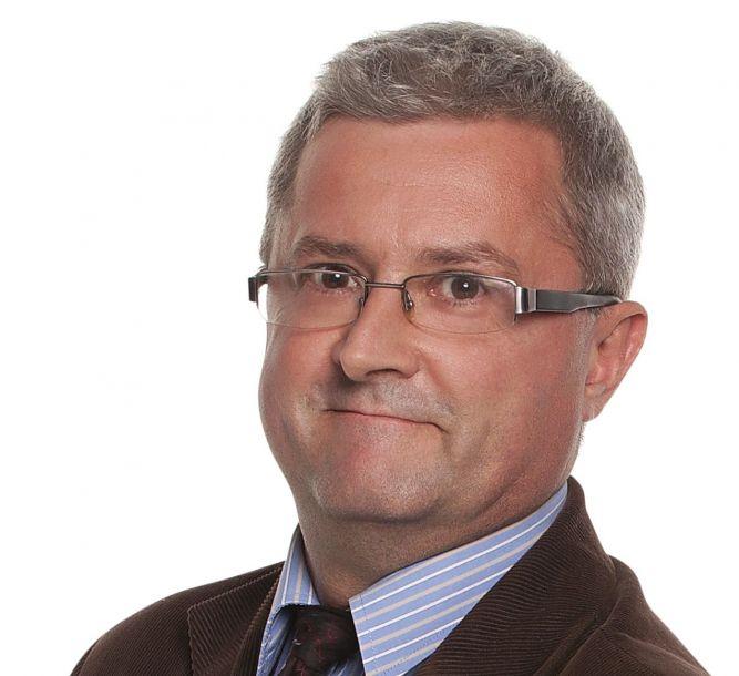 M. Domaracki: Kim jest nasz nowy poseł?