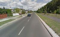 ul. Nowy Port w Tomaszowie Mazowieckim / fot.: Google