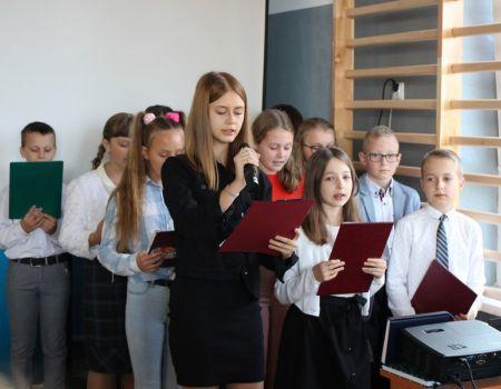 60 lat Szkoły Podstawowej w Nowej Wsi