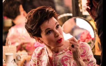 Z cyklu Kino Kobiet: Judy