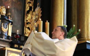 Nieobecność na mszy nie jest grzechem. Do 15 listopada dyspensa od arcybiskupa