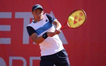 French Open: Majchrzak wygrywa w pierwszej rundzie z reprezentantem gospodarzy