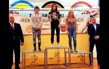 Piotrkowianka ze złotem Pucharu Polski