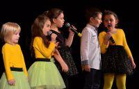 Wpływ muzyki na dzieci w wieku przedszkolnym i wczesnoszkolnym