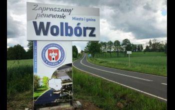 Witamy w gminie Wolbórz!