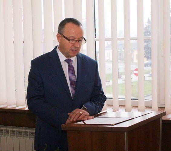 Andrzej Jaros będzie kandydować
