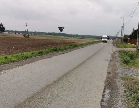Utrudnienia w ruchu w Rakowie i Michałowie!