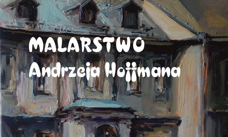 Malarski spacer po Piotrkowie