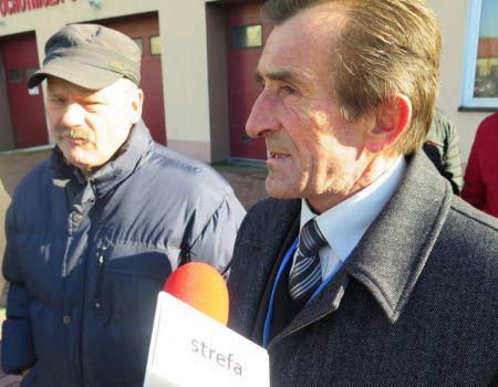 Andrzej Prochoń: Jestem tam, gdzie mnie potrzebują