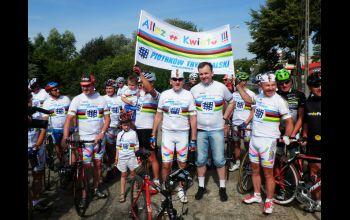 Piotrkowianie ponownie wystartują w Tour de Pologne