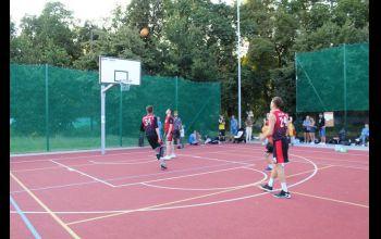 Koszykówka 3x3 coraz popularniejsza także w Piotrkowie