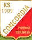 Concordia skreślona z listy członków ŁZPN