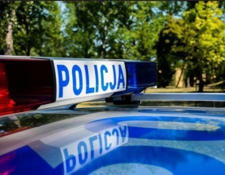 Zwłoki 28-latka znalezione w gminie Ręczno