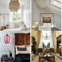 Lampy w stylu nowoczesnym czy klasycznym? Trendy oświetleniowe na 2018 rok