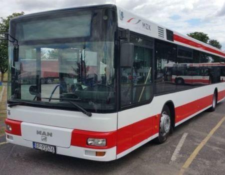 Zmiana kursowania linii autobusowej nr 1