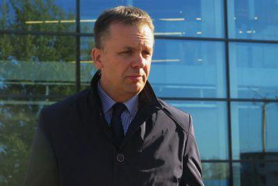 Prezydent Piotrkowa dostał list z pogróżkami