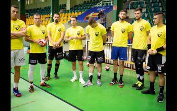 Dwóch zawodników dołącza do kadry Piotrkowianina na sezon 2020/21