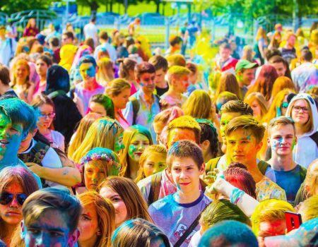 Eksplozja Kolorów w Sulejowie!
