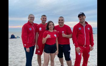 Piotrkowianka powołana do juniorskiej kadry narodowej w boksie