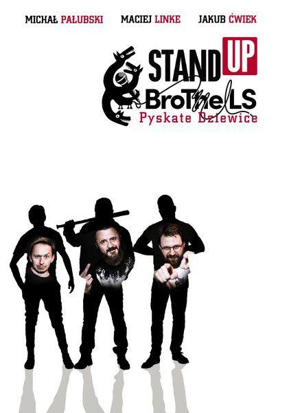 Gwiazda MMA, pisarz i piotrkowski komik na jednej scenie