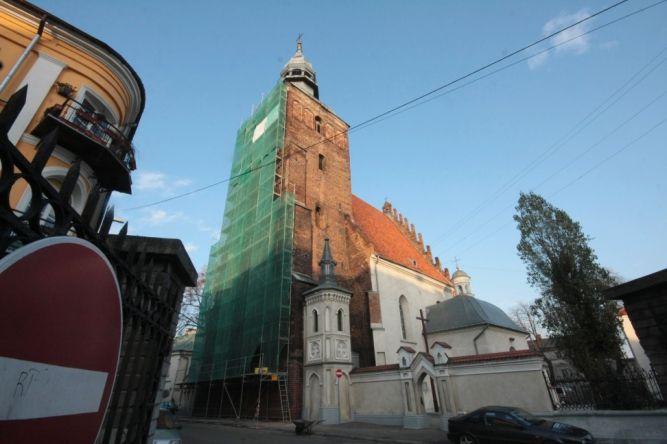 Piotrkowska Fara pomnikiem historii?