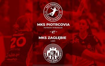 Transmisja meczu Piotrcovii z Zagłębiem w telewizji publicznej