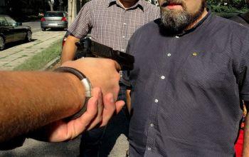 Postrzelenie w Moszczenicy. Rozmawiali o poprawie bezpieczeństwa