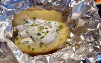 Mieszkańcy Lubienia zapraszają na pieczenie ziemniaka i inne atrakcje