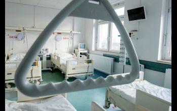 Szpital tymczasowy w Siedlcach oficjalnie otwarty