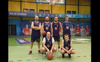 Nowy koszykarski sezon zainaugurowany
