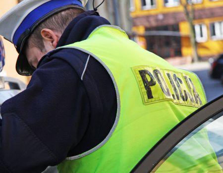 Zatrzymali trzech pijanych kierowców