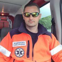 Piotrkowianin pomagał w akcji ratunkowej po tragedii na Giewoncie
