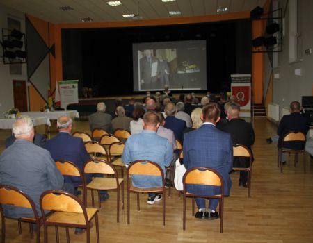 30 lat samorządu terytorialnego gminy Moszczenica