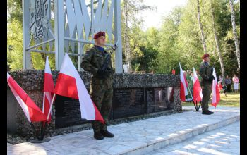 Góry Borowskie – lekcja historii, która wciąż trwa