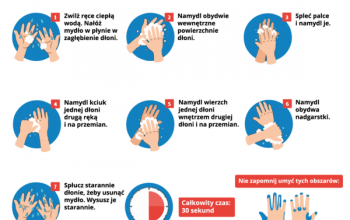 Jak sobie radzić z koronawirusem?