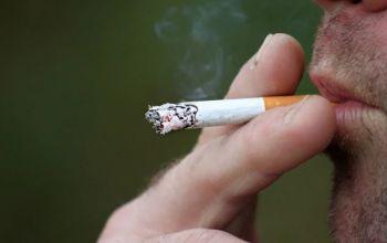 Każdy wypalony papieros to 11 minut mniej życia. Palacze żyją nawet o 15 lat krócej