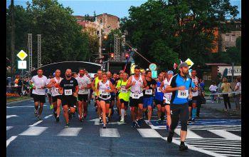 Trwają zapisy na Półmaraton Piotrkowski