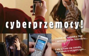 Stop cyberprzemocy!