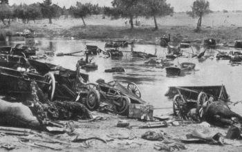 Bitwa pod Piotrkowem Trybunalskim 5-6 IX 1939