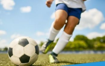 Wola Krzysztoporska: LKS szuka chętnych do gry w piłkę