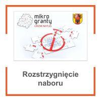 Prawie 500 tysięcy złotych dla organizacji pozarządowych