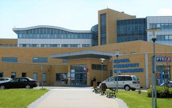 Koronawirus w szpitalnej poradni w Radomsku