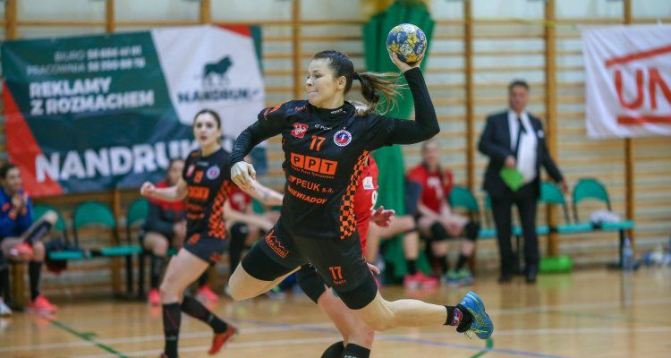 Piotrcovia przegrała ostatni mecz w sezonie