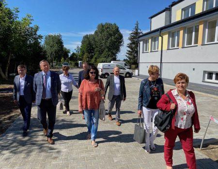 Wszystkie szkoły w gminie Wolbórz gotowe na przyjęcie uczniów