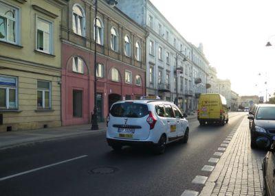 Czy zmiana organizacji ruchu ożywi centrum Piotrkowa?