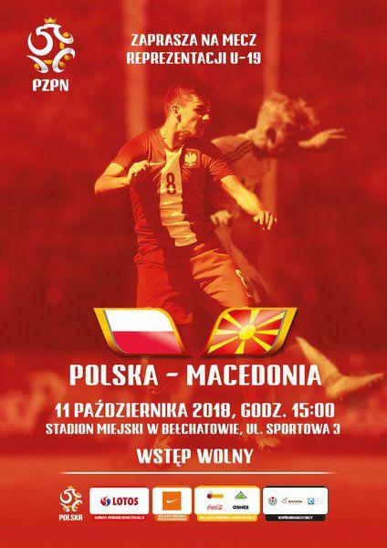 Międzypaństwowy mecz w naszym regionie