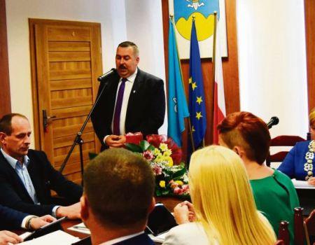 Łęki Szlacheckie: Radni spotkali się po raz pierwszy