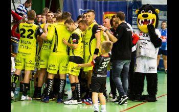 Turniej piłki ręcznej w Piotrkowie Trybunalskim [Wyniki]